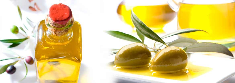 Bodegón de aceite 1881 con fruto