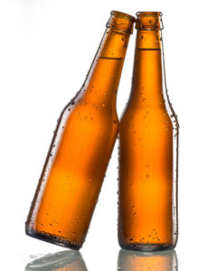 Fotografía Botellines de cerveza