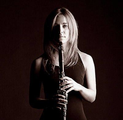 chica-clarinete