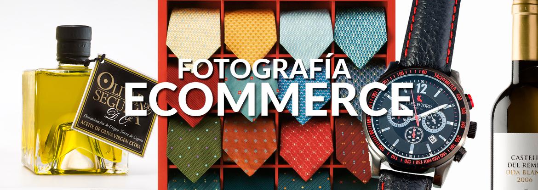 Realizamos fotografias para tu ecommerce