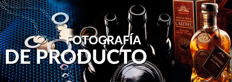 fotografía bodegón de productos