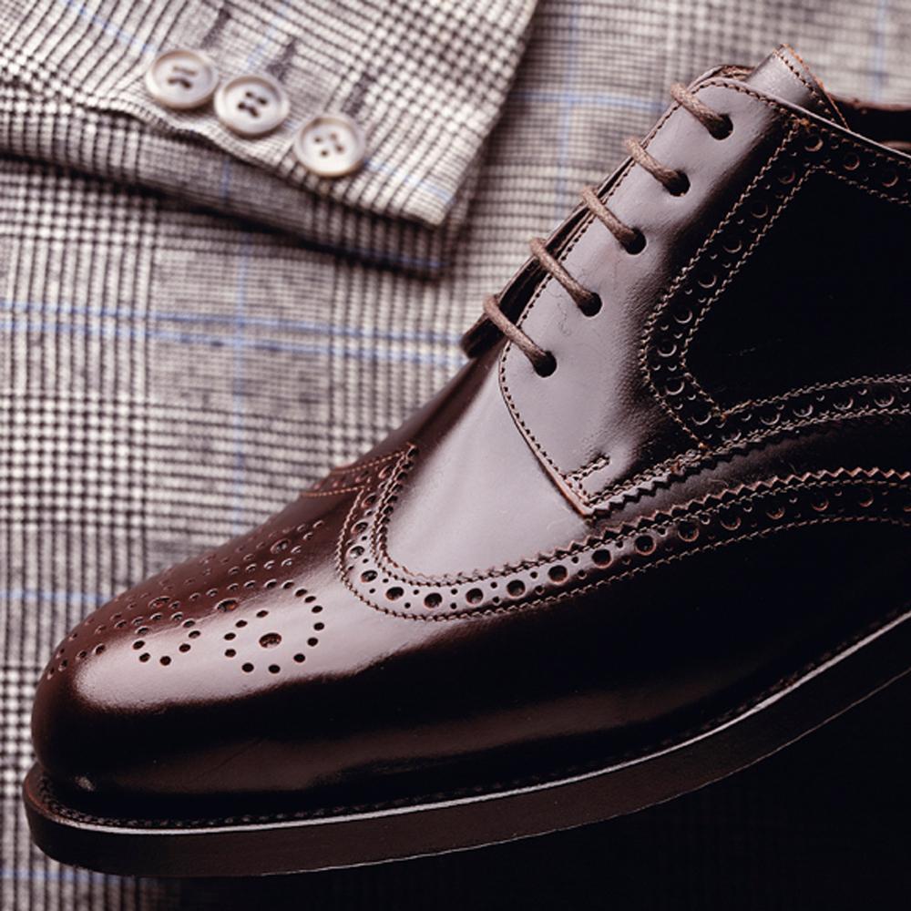 Fotografia para ecommerce de moda zapatos hombre